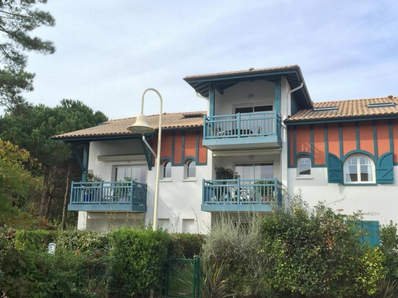 Appartement pour 6 pers. avec accès p.m.r., Capbreton