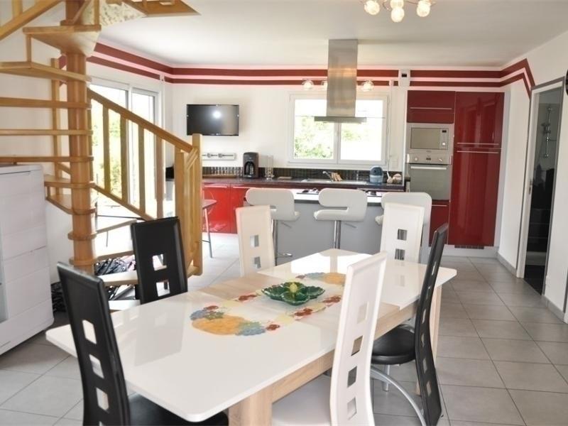 Location vacances Pleumeur-Bodou -  Maison - 6 personnes - Jardin - Photo N° 1