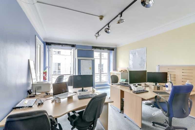 location bureau paris 9 me provence op ra 75009 bureau paris 9 me provence op ra de 136 m. Black Bedroom Furniture Sets. Home Design Ideas
