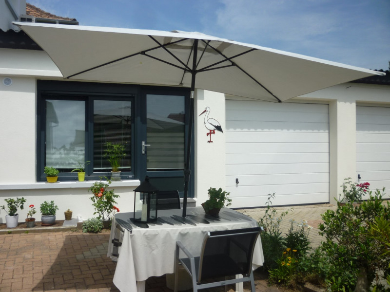 Holiday rentals Colmar - Cottage - 2 persons - Garden - Photo N° 1