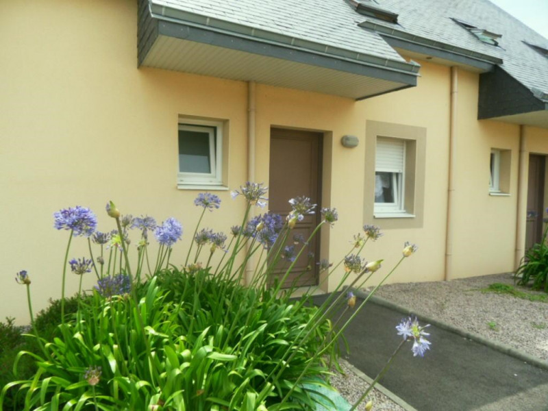 Holiday rentals Erquy - House - 6 persons - BBQ - Photo N° 1