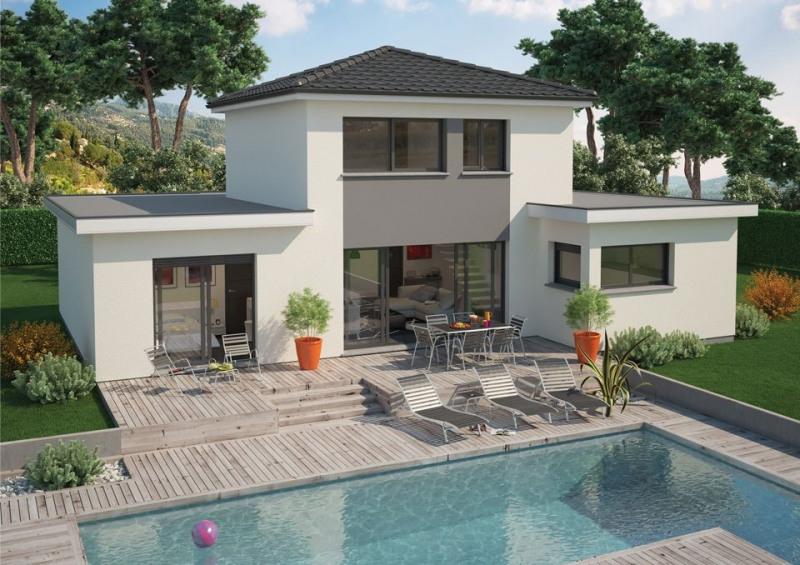 Maison  4 pièces + Terrain 10000 m² Montpon-Ménestérol par MAISONS M.C.A. MONTPON MENESTEROL