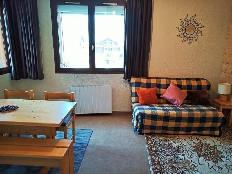 Location vacances Les Deux Alpes -  Appartement - 4 personnes - Télévision - Photo N° 1