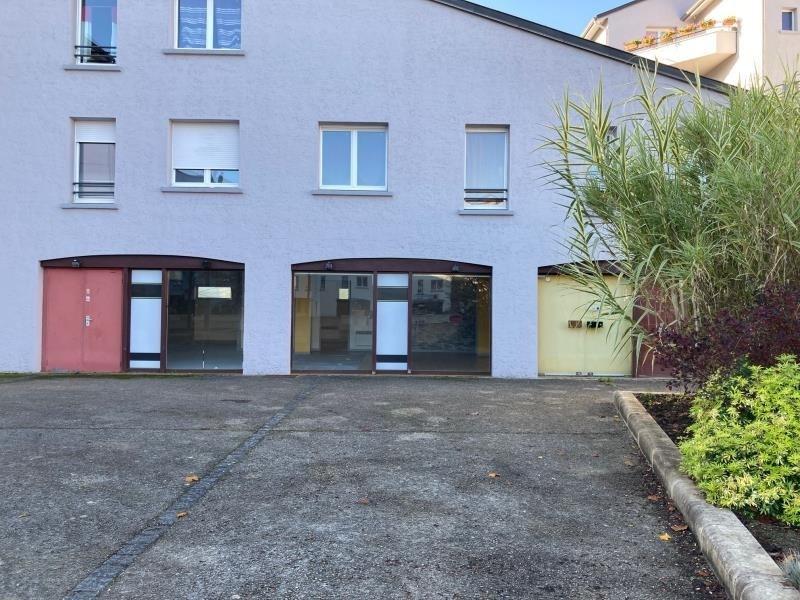 Location Local commercial Heillecourt
