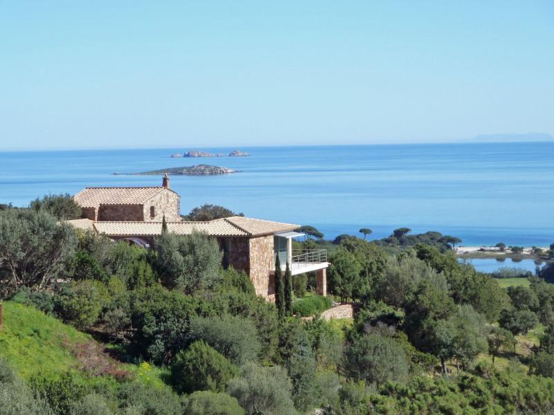 Casa Mia  à  Palombaggia