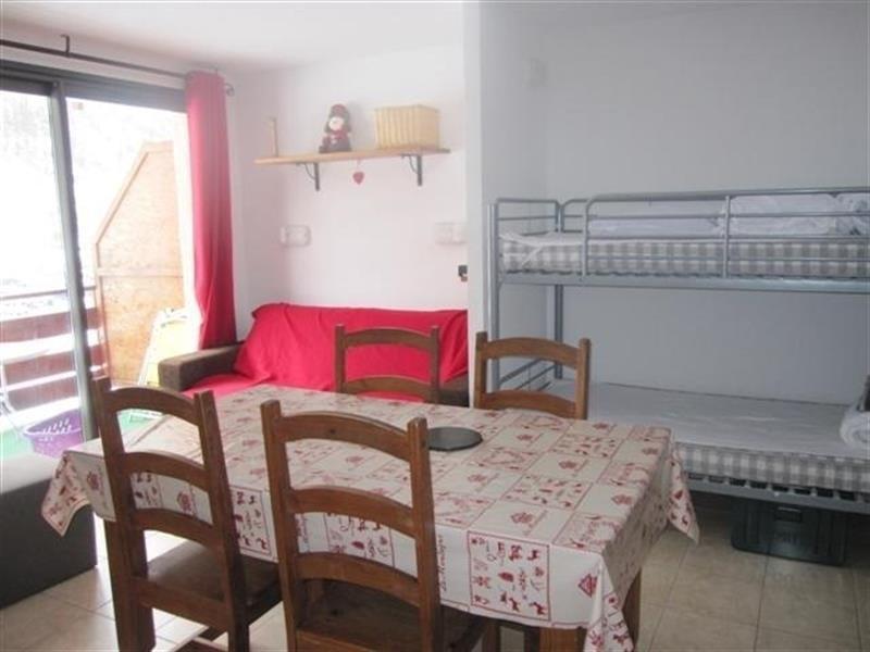 Appartement 6 personnes Gardette Réallon A21