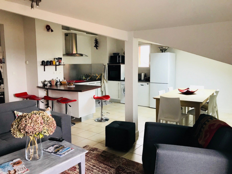 Appartement Decout Lesboueges