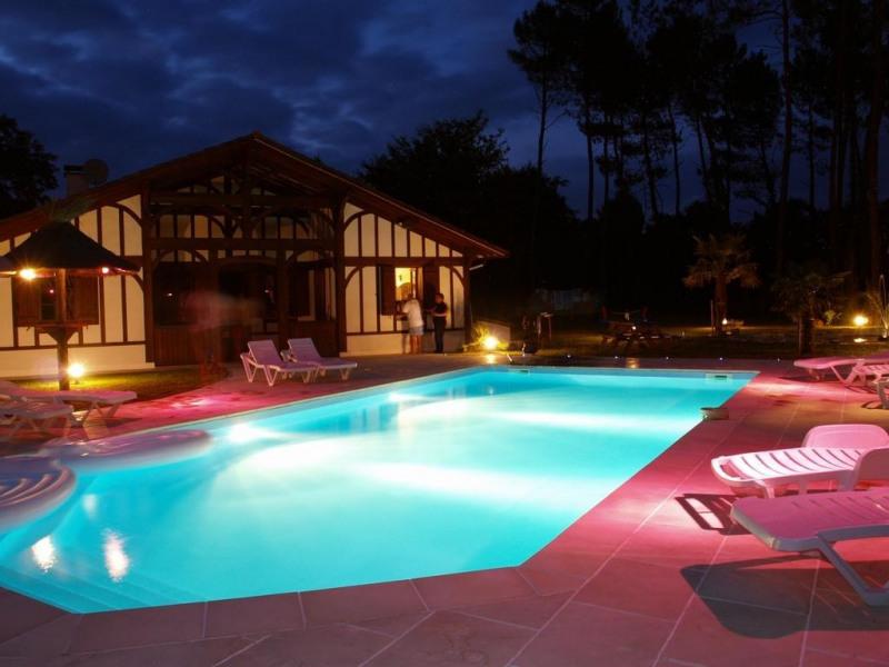 pour 12 pers. avec piscine privée, Gourbera