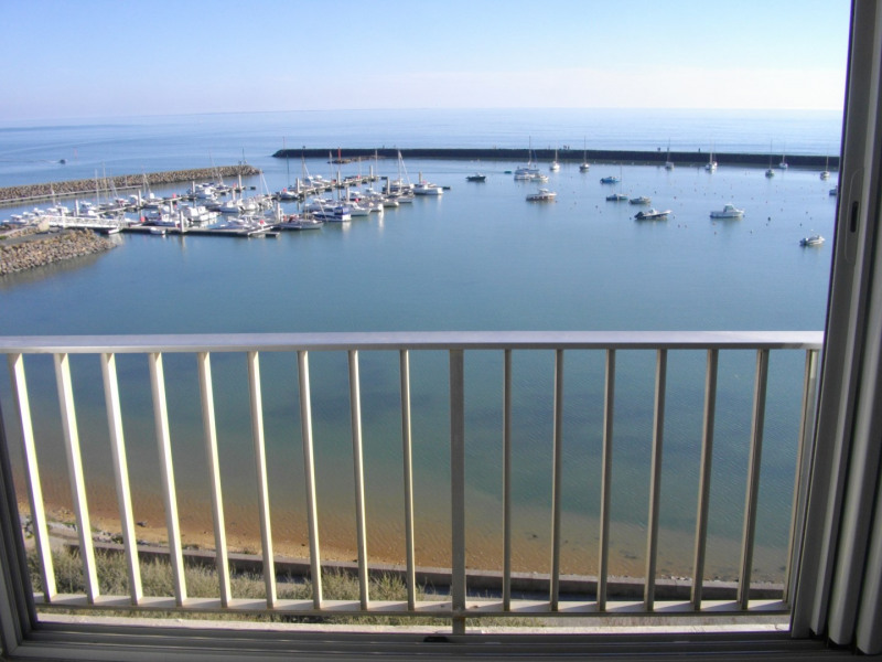 Holiday rentals Jard-sur-Mer - Apartment - 4 persons - Tennis court - Photo N° 1