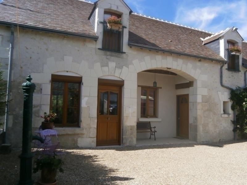 Location vacances Nouans-les-Fontaines -  Maison - 12 personnes - Barbecue - Photo N° 1