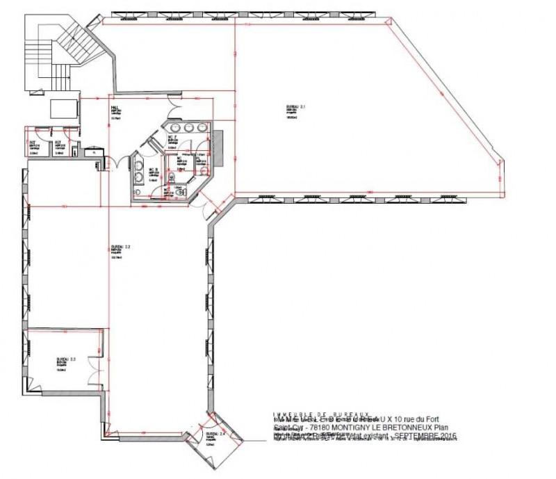 Location bureau montigny le bretonneux yvelines 78 996 - Bureau de change montigny le bretonneux ...