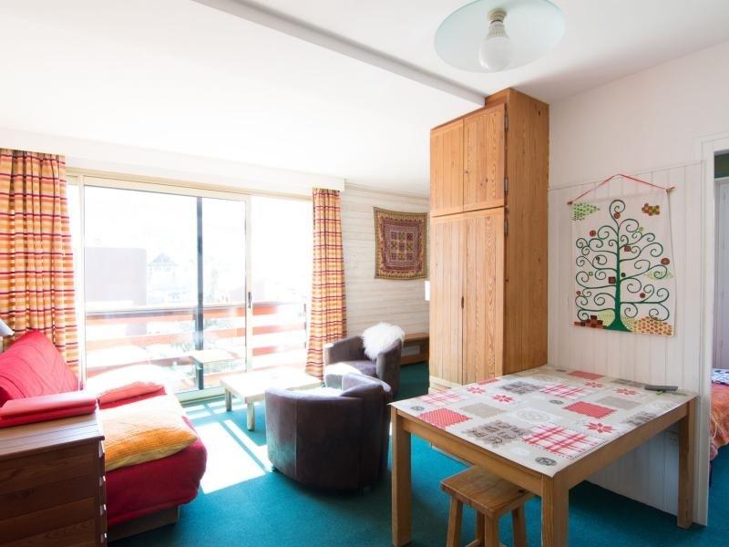 Location vacances Valloire -  Appartement - 5 personnes - Télévision - Photo N° 1