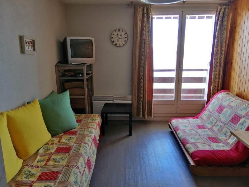 Location vacances Les Adrets -  Appartement - 5 personnes - Télévision - Photo N° 1