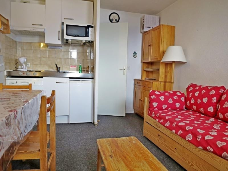 Location vacances Montvalezan -  Appartement - 5 personnes - Télévision - Photo N° 1