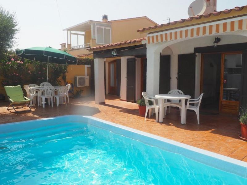 Maison pour 6 pers. avec piscine privée, l'Escala
