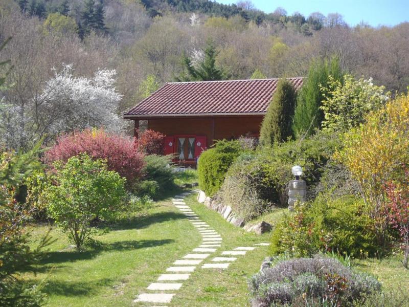 Maison 7 Pers57m² Vacances Pour De Saint FloretEn Auvergne À XOiuTZkP