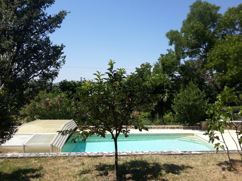 Jolie maison au calme avec piscine privative