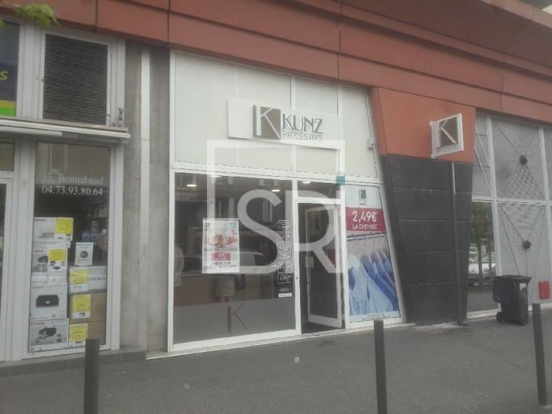 Fonds de Commerce Divers Clermont-Ferrand