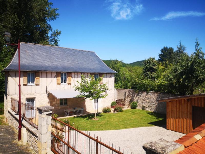 Location vacances Condat-sur-Vézère -  Maison - 7 personnes - Barbecue - Photo N° 1