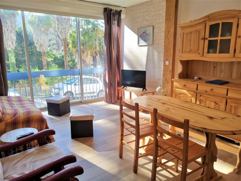 Location vacances Vernet-les-Bains -  Appartement - 4 personnes - Lave-linge - Photo N° 1