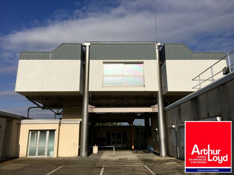 Vente Bureau Bourg-lès-Valence