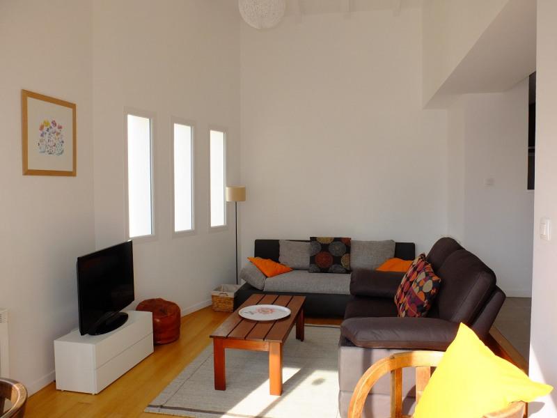 Bord de mer Gite 6 personnes dans grande maison basque avec terrasse privative et jardin