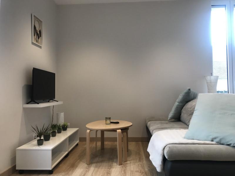 Ferienwohnungen Argelès-Gazost - Wohnung - 4 Personen -  - Foto Nr. 1