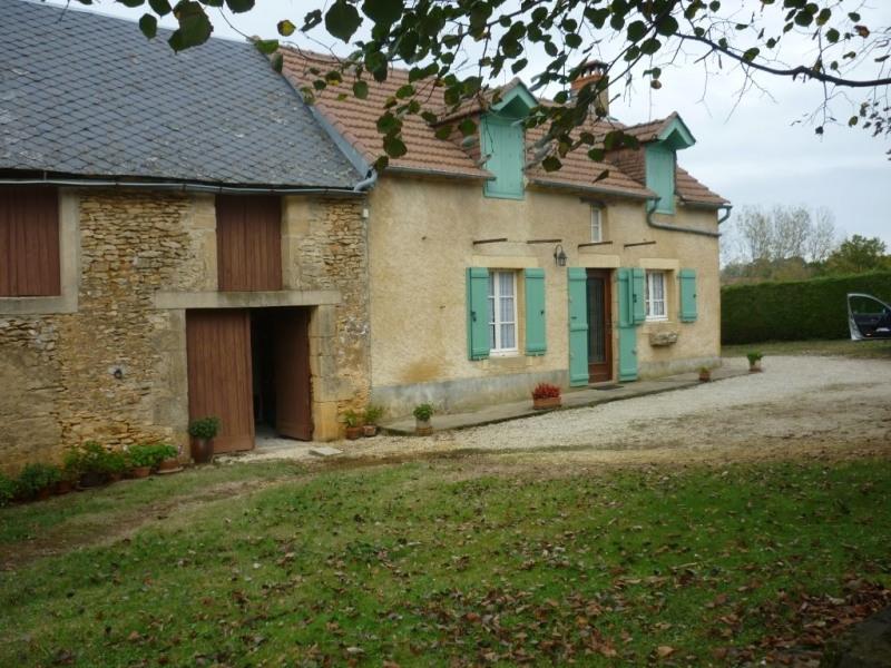 Maison de campagne Salignac-Eyvigues