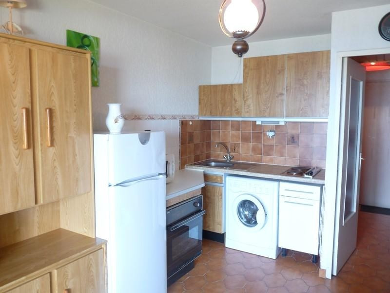 Location Appartement Six-Fours-les-Plages, 1 pièce, 4 personnes