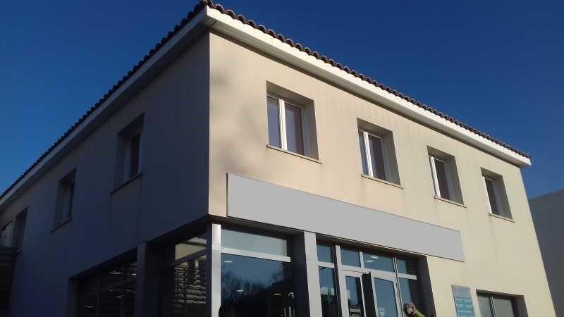 Location Bureau Béziers