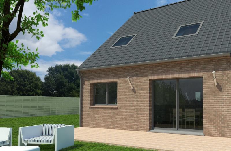 Maison  4 pièces + Terrain 450 m² Staple par Maison Familiale Wizernes