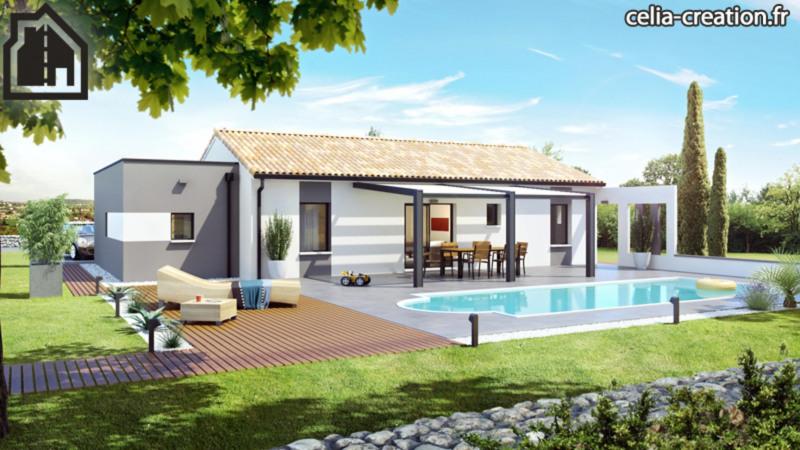 Maison  4 pièces + Terrain 880 m² Donneville par CELIA CREATION