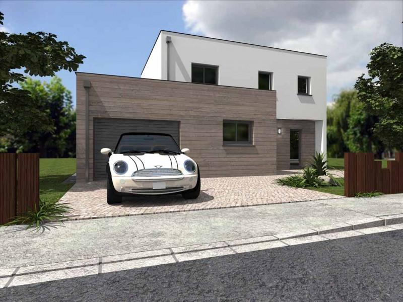 Maison  6 pièces + Terrain 399 m² Cordemais par ALLIANCE CONSTRUCTION NANTES
