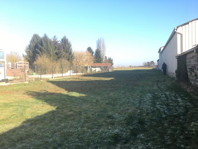 Terrain  de 600 m² Villaines-sous-Bois par MAISONS BARILLEAU
