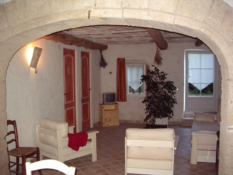 At the foot of Luberon and 15 min from Alpilles - Cheval-Blanc