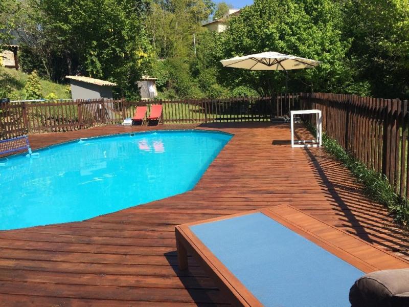 pour 11 pers. avec piscine privée, Dieulefit