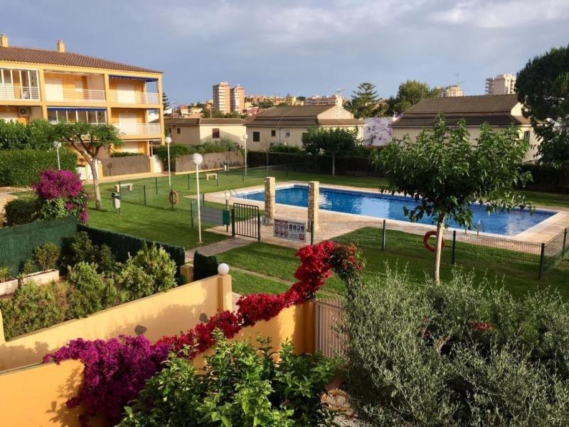 Location vacances Oropesa del Mar/Orpesa -  Appartement - 4 personnes - Jardin - Photo N° 1