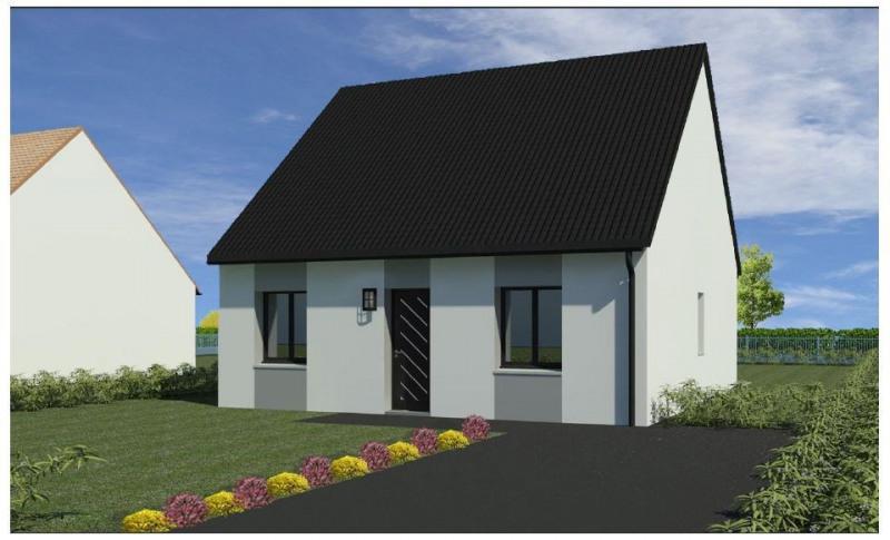 Maison  5 pièces + Terrain 400 m² Brebières par MAISONS FRANCE CONFORT