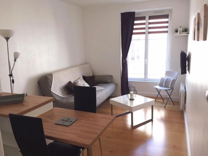 Studio pour 2 pers., La Rochelle