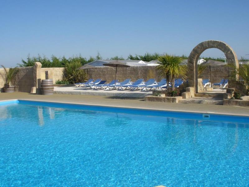 Alquileres de vacaciones La Tranche-sur-Mer - Casa - 4 personas - Juegos al aire libre - Foto N° 1