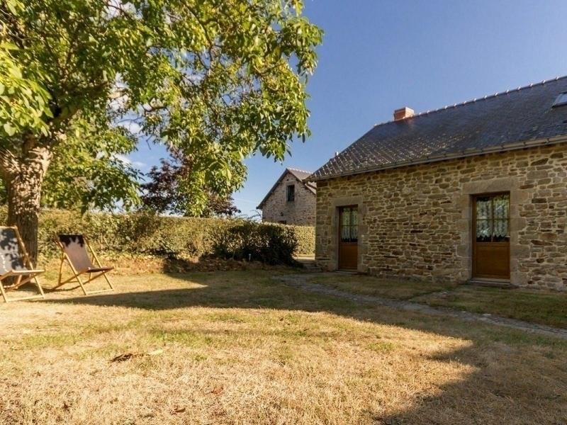 Location vacances Vigneux-de-Bretagne -  Maison - 6 personnes - Barbecue - Photo N° 1