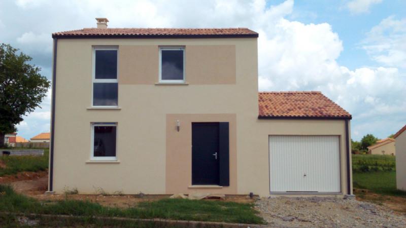 Maison  4 pièces + Terrain 300 m² Oudon par Maisons Phénix