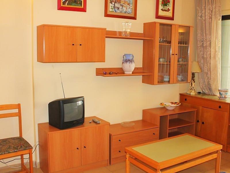 Location Appartement Benidorm, 2 pièces, 4 personnes