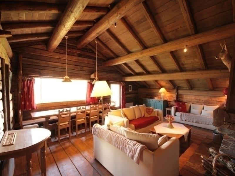 Location vacances Hauteluce -  Maison - 11 personnes - Télévision - Photo N° 1