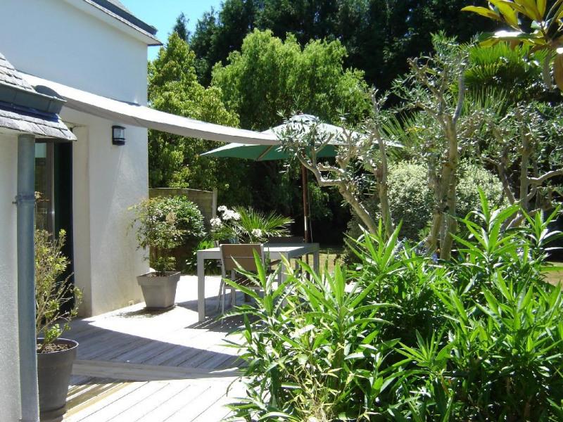 Haus - Vannes (56 Morbihan) - 110m2 - 6 pers. | Amivac
