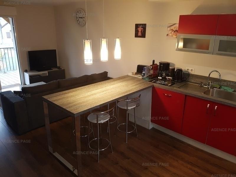 Location vacances Argelès-Gazost -  Appartement - 6 personnes - Cuisinière électrique / gaz - Photo N° 1