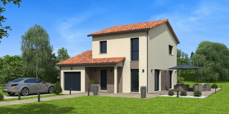 Maison  4 pièces + Terrain 440 m² Craponne par NATILIA LYON