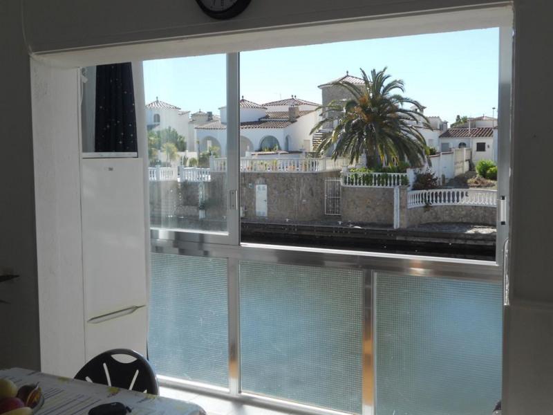 Location vacances Castelló d'Empúries -  Appartement - 4 personnes - Chaise longue - Photo N° 1