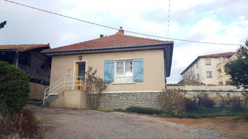 Maison mornant avec une terrasse 15 annonces ajout es hier for Piscine mornant