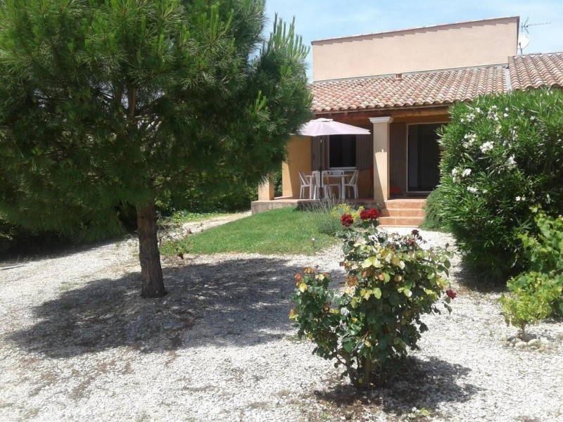 Location vacances Montfaucon -  Maison - 5 personnes - Barbecue - Photo N° 1